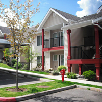 Gramor Commercial And Multi Family Real Estate